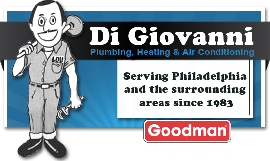Di Giovanni Plumbing, Heating & Air Conditioning